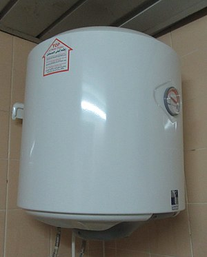 Submersible Water Heater For A Bathtub : submersible, water, heater, bathtub, Water, Heating, Wikipedia
