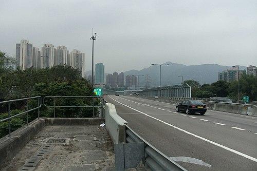 元朗公路 - Wikiwand