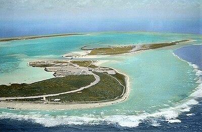 Wake Island  Travel guide at Wikivoyage