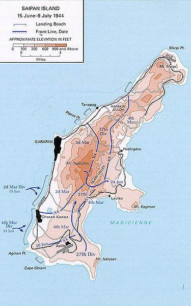 File:Battle of Saipan map.jpg