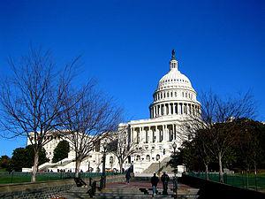 English: Capitol Hill