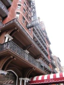 Hotel Chelsea - Wikipedia