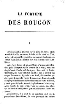 Emile Zola Les Rougon Macquart : emile, rougon, macquart, Rougon-Macquart, Wikipedia