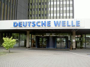 Funkhaus DW