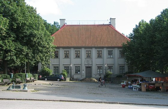 Gathenhielmska huset
