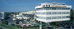 English: K+B E-Tech GmbH & Co. KG Deutsch: K+B...