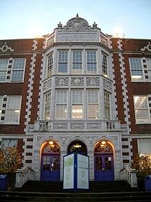Garfield High School Seattle  Wikipedia