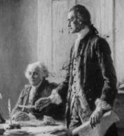 Jefferson adams