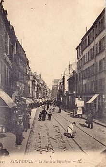 Rue De La République Saint Denis : république, saint, denis, République, (Saint-Denis), Wikiwand