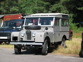 Land Rover Series 1 Ht Jpg