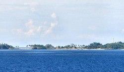 Malapascua Island 1
