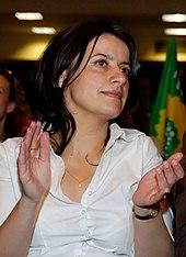 Cecile Duflot Prenom De Ses Filles : cecile, duflot, prenom, filles, Cécile, Duflot, Wikipédia