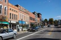 Millersburg Ohio