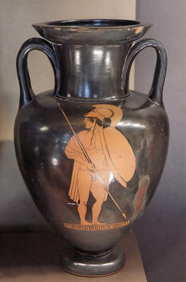 Typology Of Greek Vase Shapes - Wikipedia