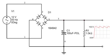 230v generator wiring diagram formal dinner place setting penyearah - wikipedia bahasa indonesia, ensiklopedia bebas