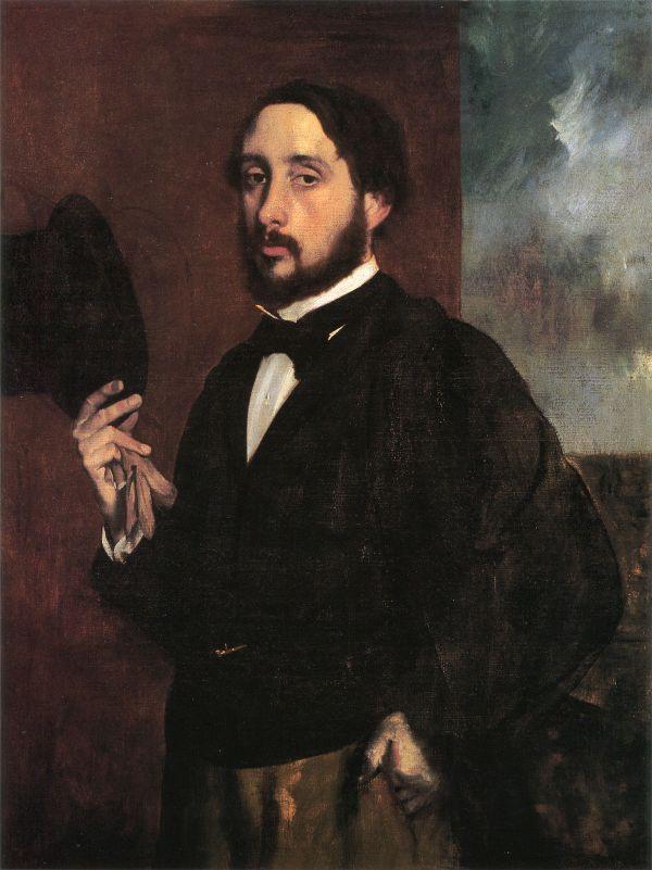 Edgar Degas Wikipedia Wolna Encyklopedia