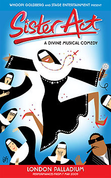 Sister Act (musical) - Wikipedia