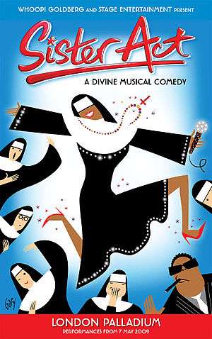 Sister Act (musical)