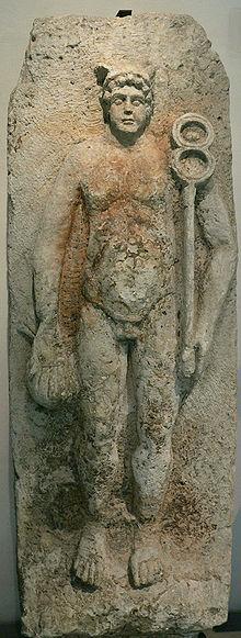 Ico-vella-una, Diosa de los Galos y de las Aguas Curativas