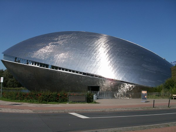 Science Center Bremen Germany