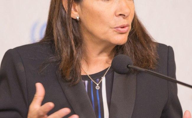 Anne Hidalgo Wikipedia