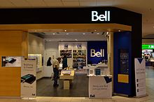 Bell Canada Wikipedia