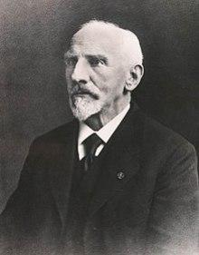Dutch scholar Snouck Hurgronje.