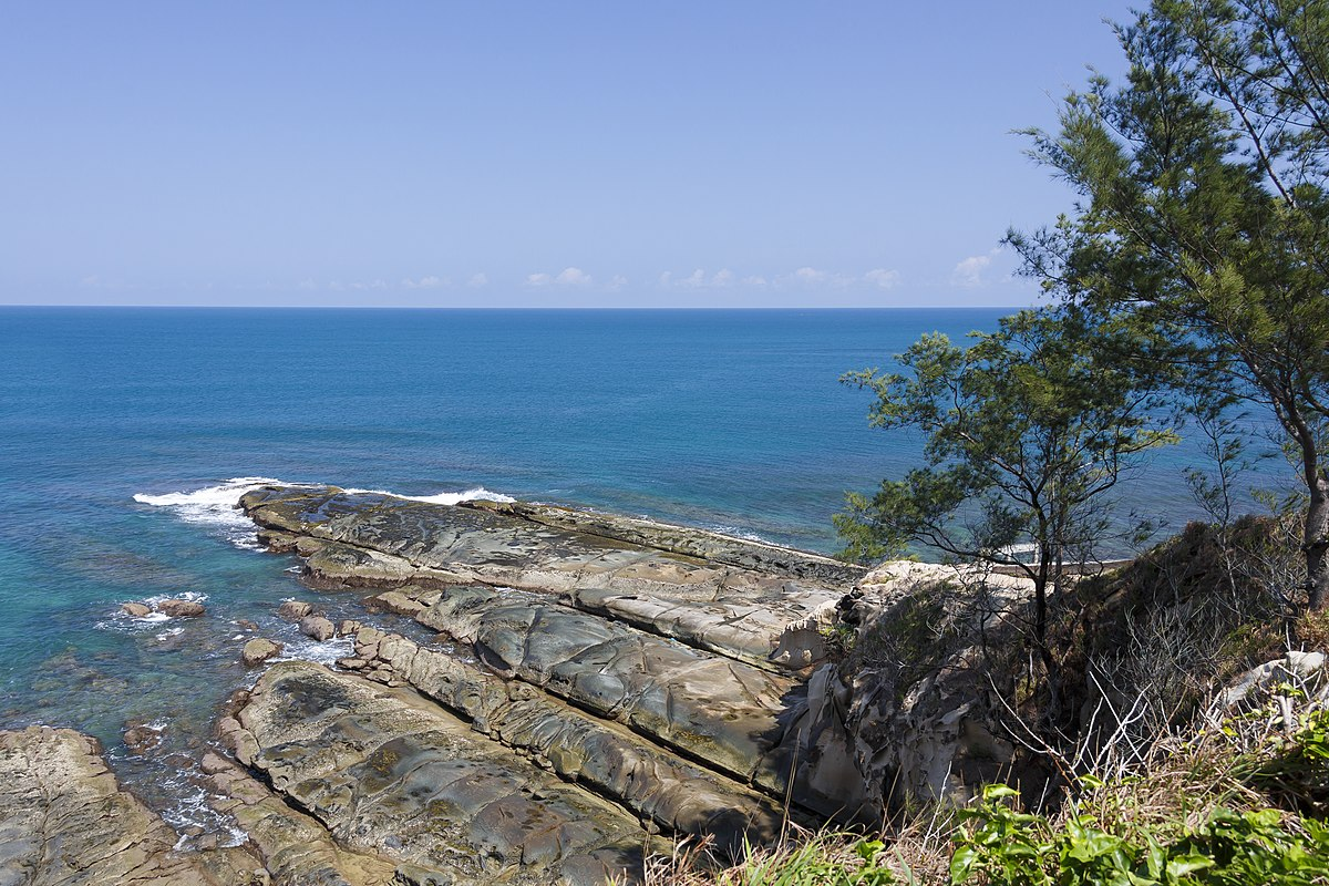 Tanjung Simpang Mengayau  Wikipedia