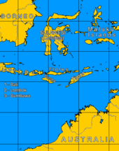 Lesser Sunda Islands - Simple English Wikipedia, the free ...