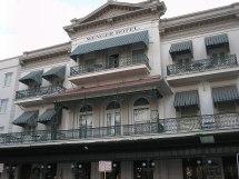 Menger Hotel - Wikipedia