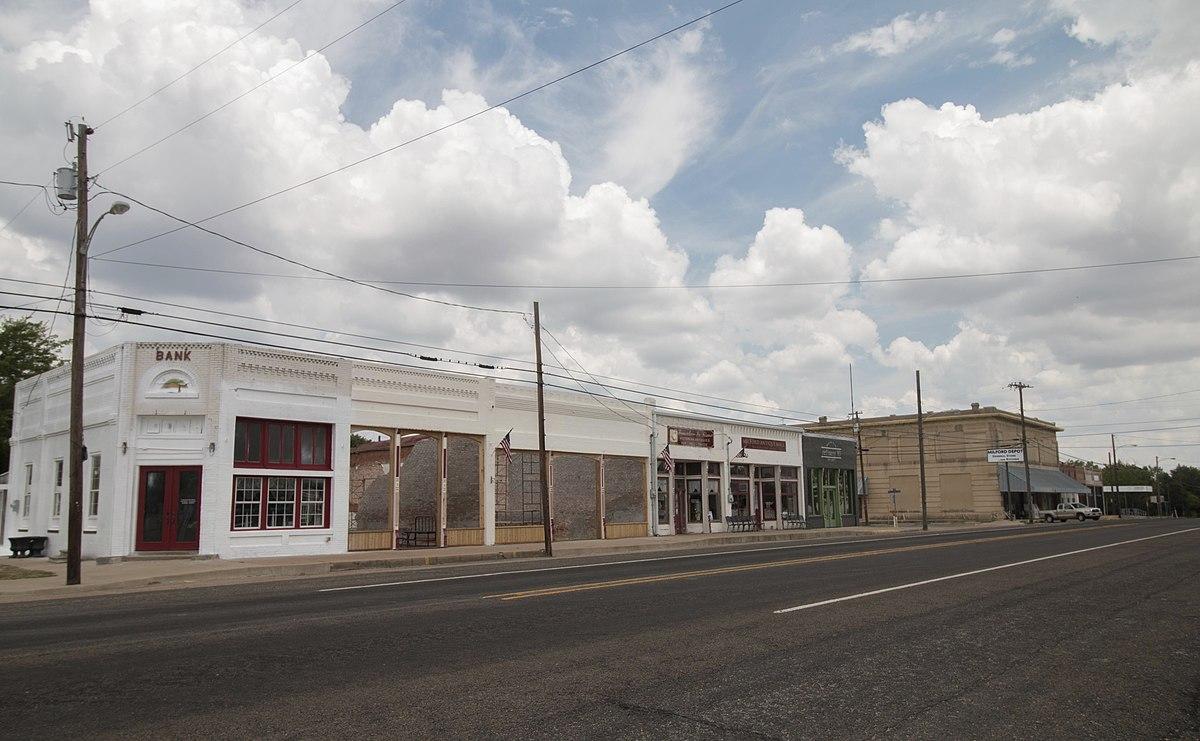 Milford Texas  Wikipedia
