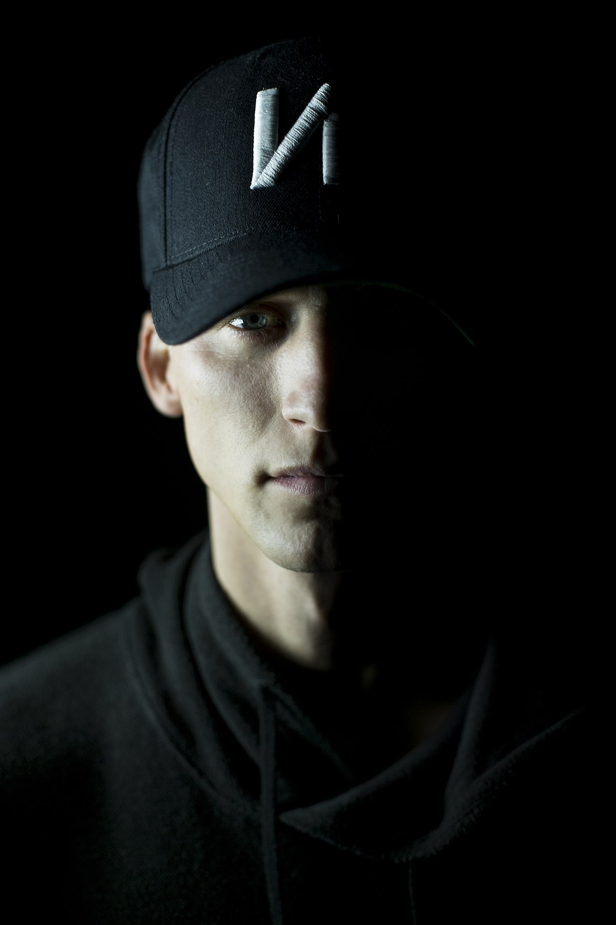 Eminem Vs Nf : eminem, (rapper), Wikipedia
