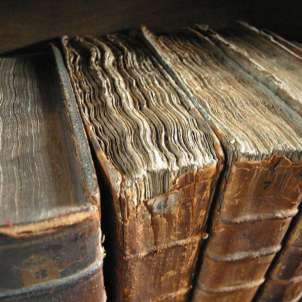 File:Old book bindings cropped.jpg