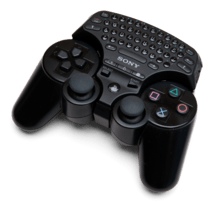 ps2 controller to usb wiring diagram pioneer dxt x2669ui playstation 3 accessories wikipedia ps3 wireless keypad png