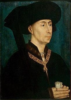 Resultado de imagen para Fotos de Felipe III de Borgoña