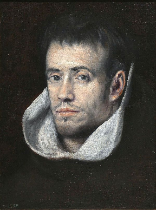Portrait ' Moine Wikipdia