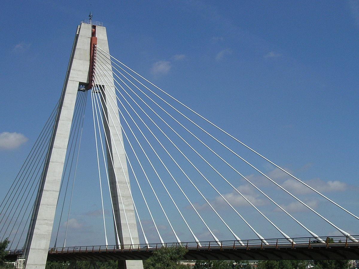 Puente Real Badajoz  Wikipedia la enciclopedia libre