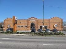 Bronzeville Children' Museum - Wikipedia