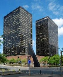 World Trade Center Bruxelles Wikipdia