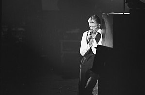 O'Keefe center, Toronto 02/28/1976