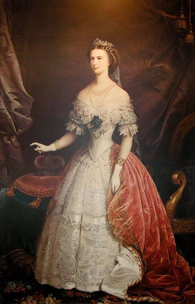 File:Empress Elisabeth of Austria Sept. 2006 001.jpg