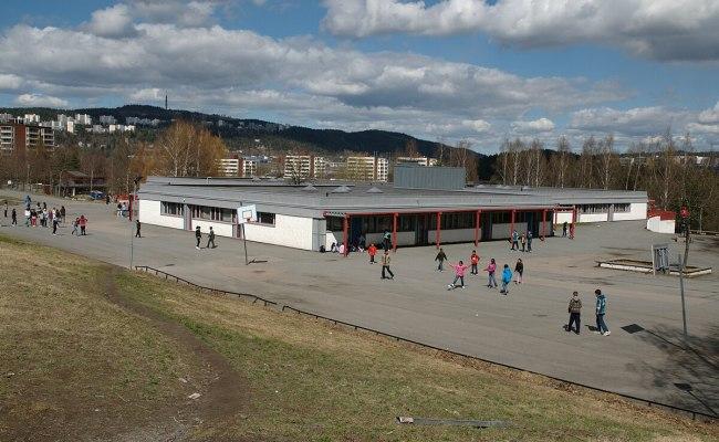 Haugen Skole Wikipedia