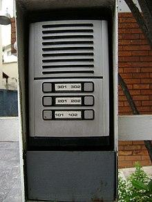 interphone  Wiktionnaire