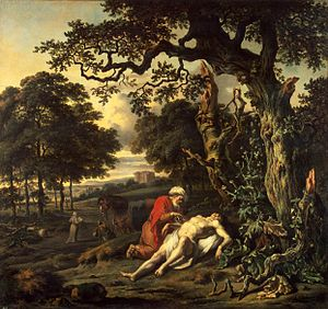 Parable of the Good Samaritan