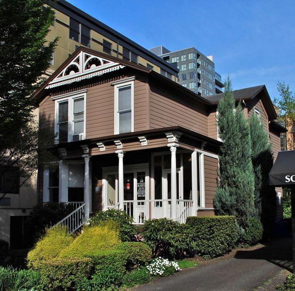 John S. Honeyman House - Wikipedia