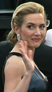 Winslet At The St Academy Awards In February