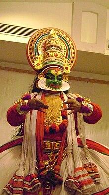 Kathakali Wikiquote