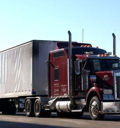 kenworth truck dimension [ 1200 x 797 Pixel ]