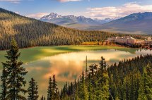 File Lake Louise Alberta Canada Banff National Park