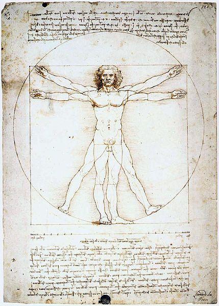 File:Leonardo da Vinci- Vitruvian Man.JPG